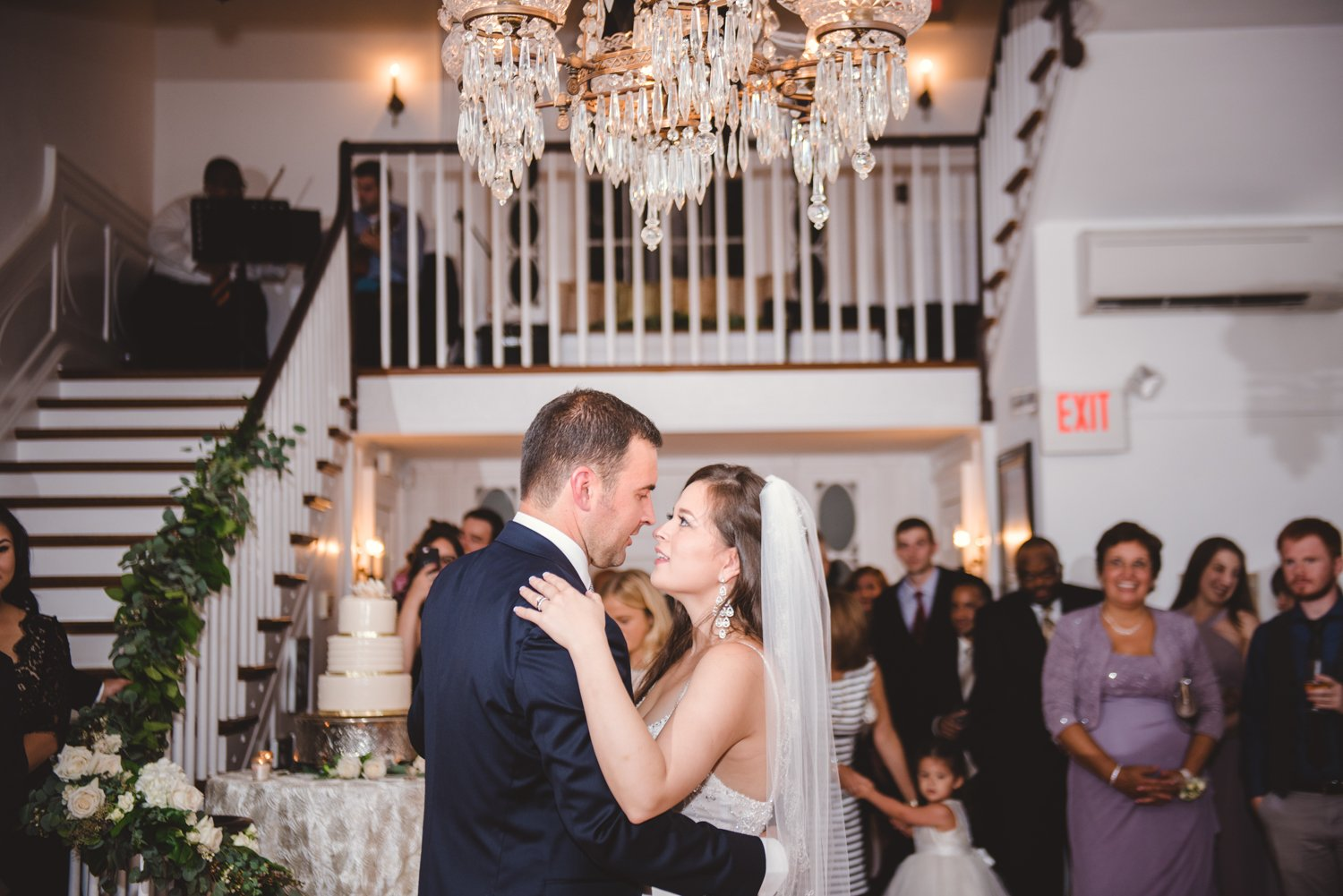 Rust Manor House Wedding, Virginia