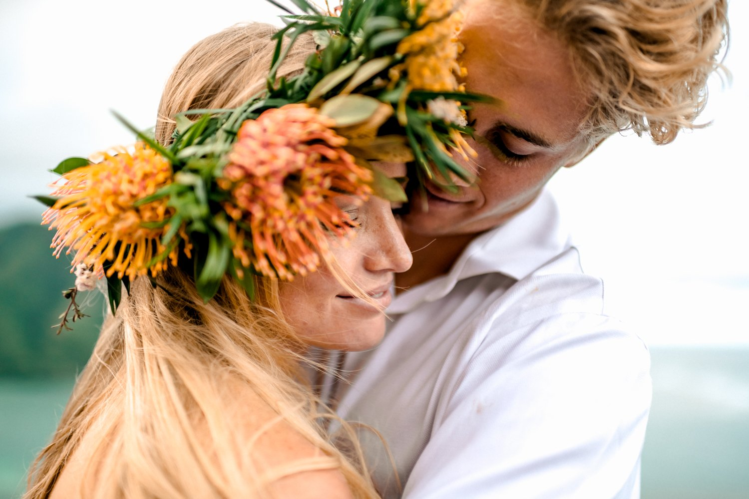Hawaii Advenutre Elopement Photographer-54