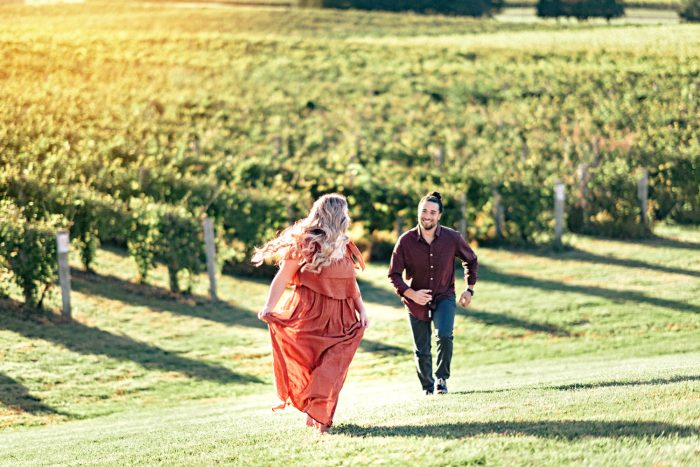 Boho Wedding Photographer Virginia