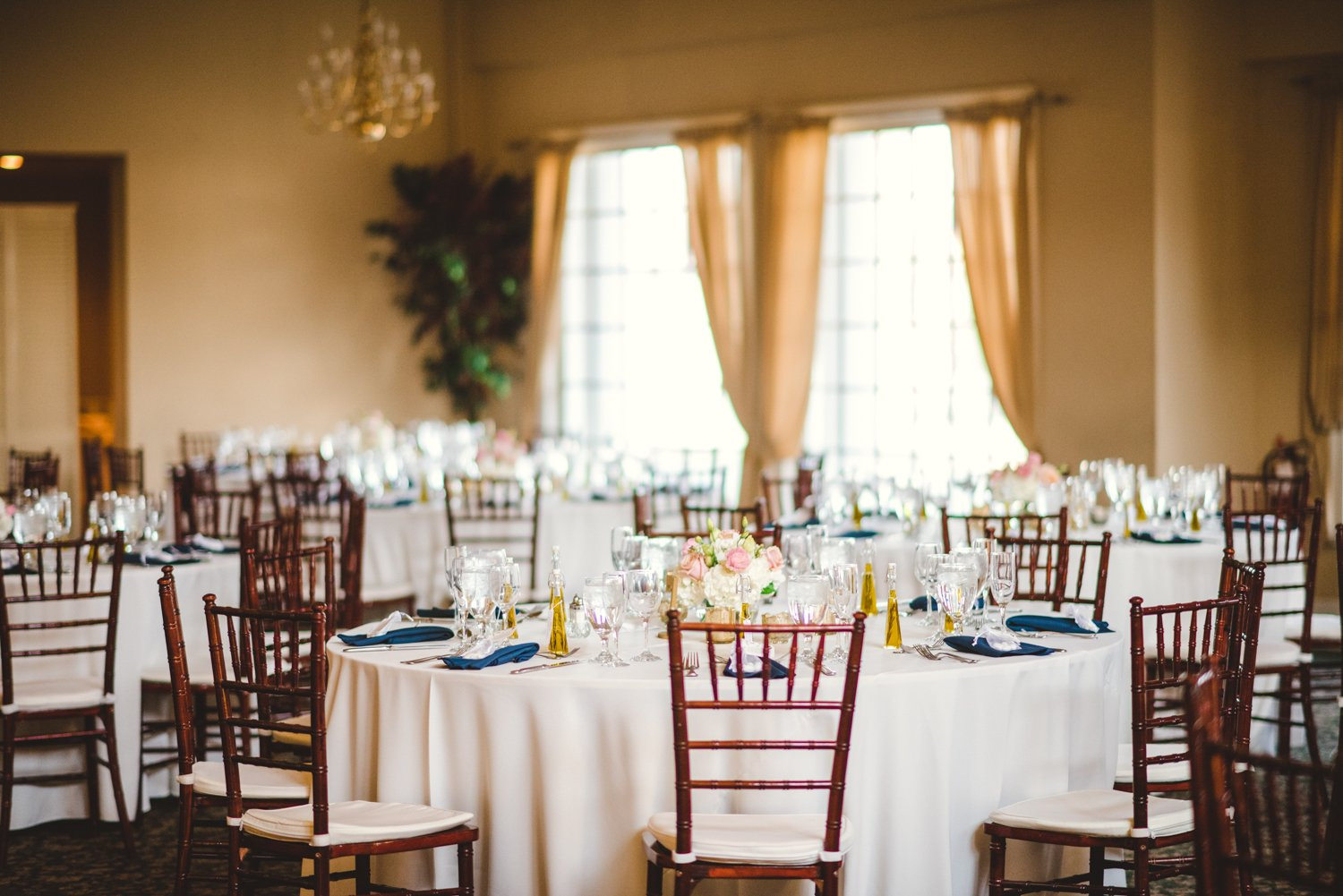 The Inn At Brookeville Farms Wedding