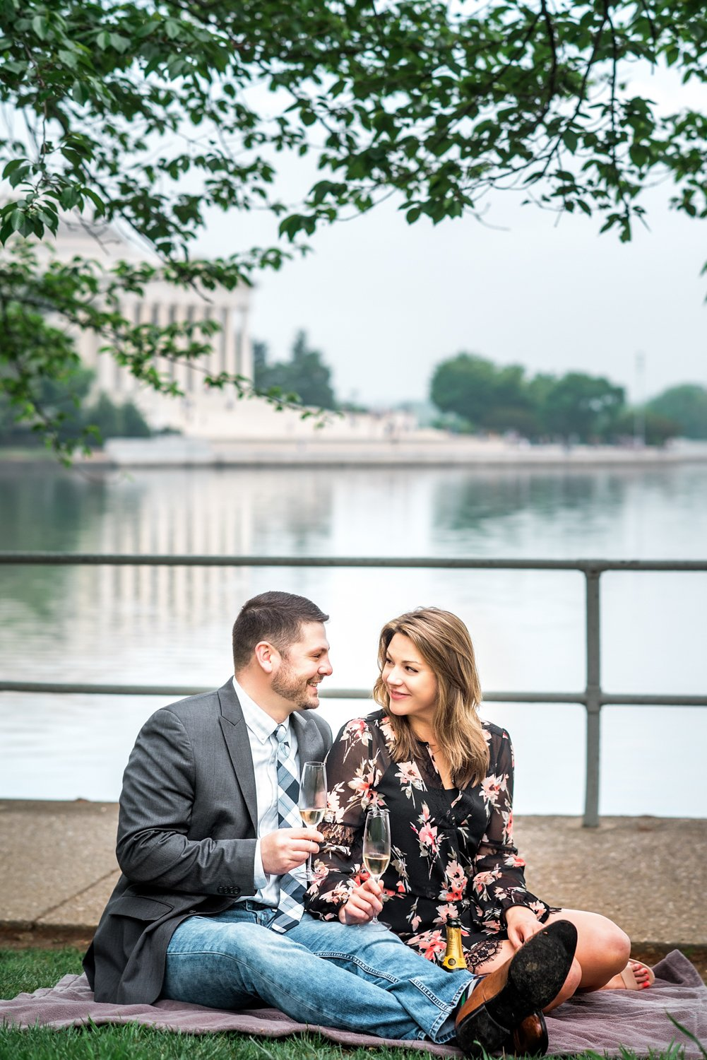 Tidal Basin Engagement Sessioin