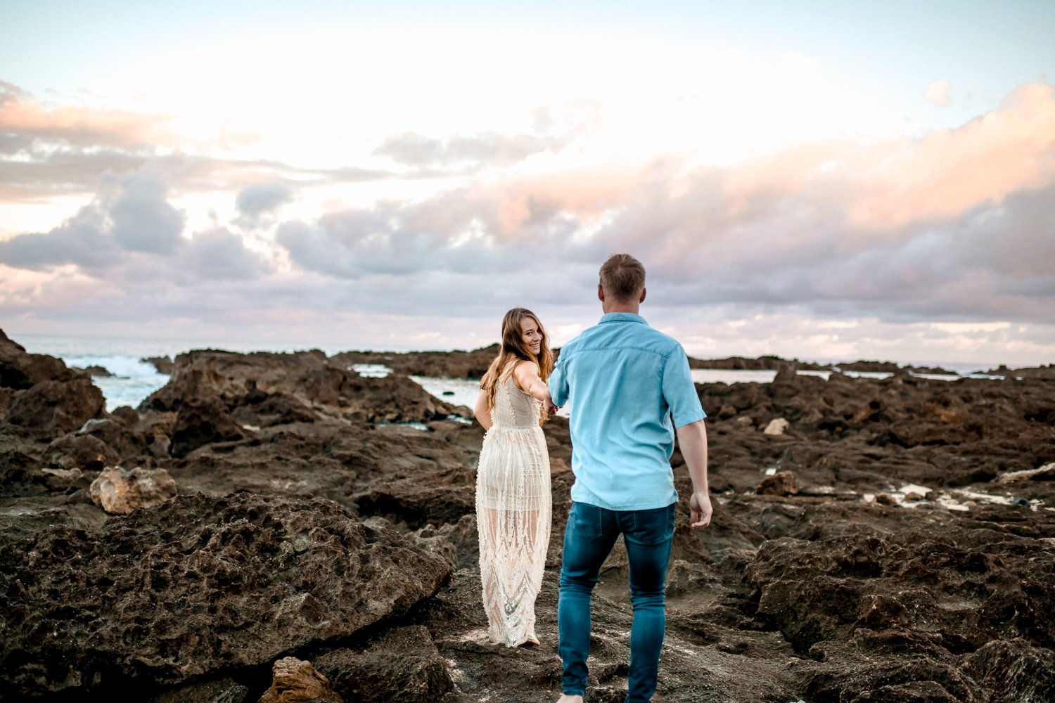 Hawaii Elopement Photographer -19