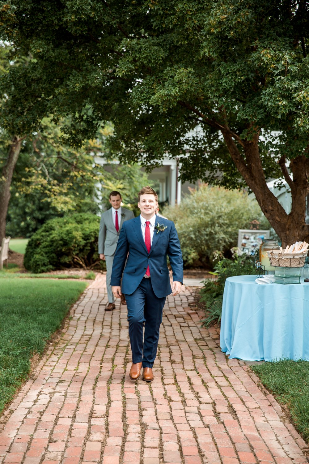 River Farm Wedding Alexandria Virginia