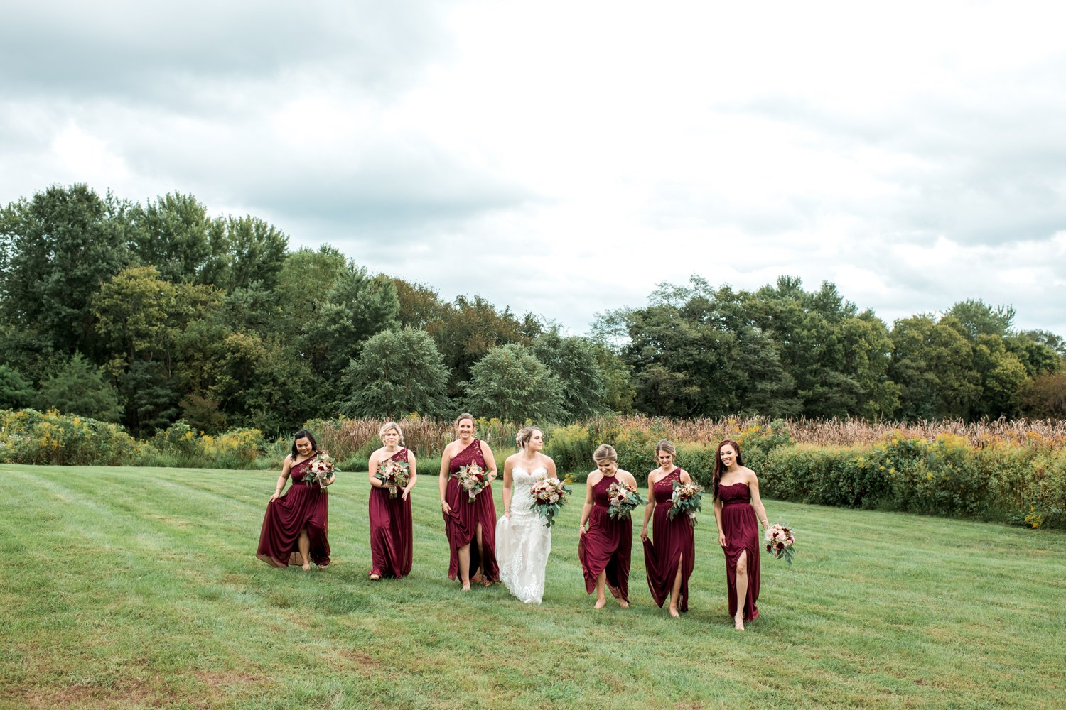 Leesburg Wedding Photographer