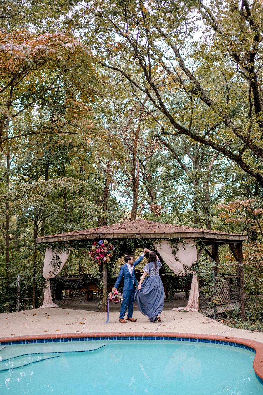 Maryland Elopement Photographer
